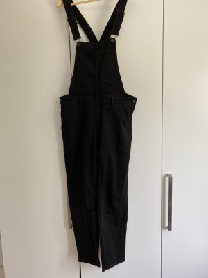 H&M Overall zwart