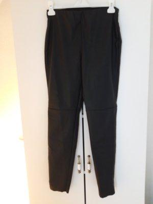 Esmara Pantalone in pelle nero
