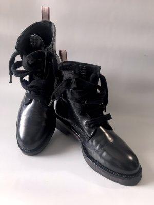 Gant Low boot noir
