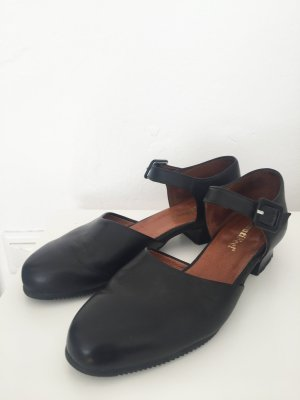 Beautifeel Scarpa Mary Jane nero Pelle