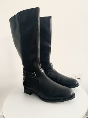 C&A Riding Boots black leather