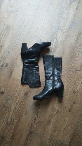 Gabor Heel Boots black