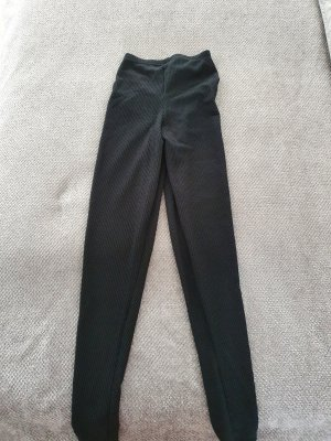 Bohoo Legging noir