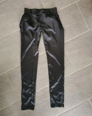 Schwarze Leggings/Hose von Tally weijl