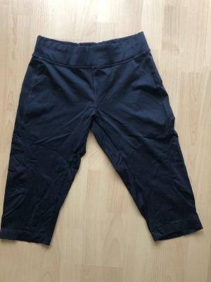 Schwarze Leggings Sports equipment L