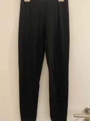Schwarze Leggings von Orsay