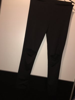 Amazone Leggings negro
