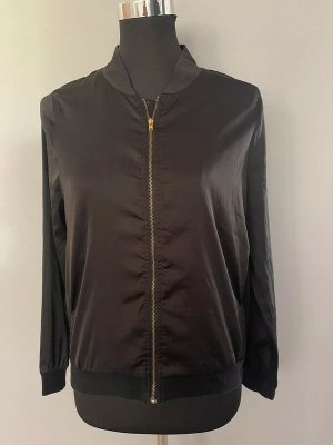 Sweewe Blouson black polyester