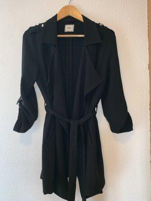 Pimkie Wraparound Jacket black