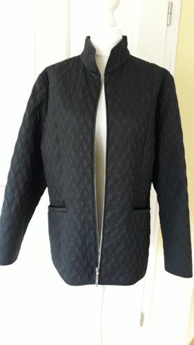 schwarze, leichte Steppjacke von Gerry Weber **wenig getragen** Gr. 46