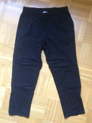 Minimum Pantalón de lino multicolor