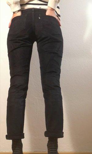 Levi's Pantalón de pana negro