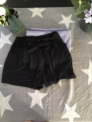 About You Shorts nero