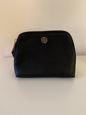 Tory Burch Borsa clutch nero-oro