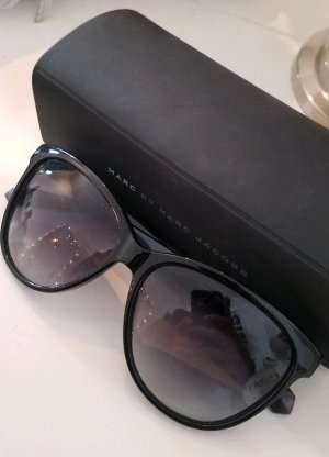 Marc by Marc Jacobs Glasses black