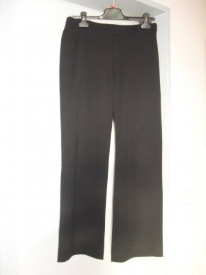 Schwarze Marlene Hose Business Look GR 38