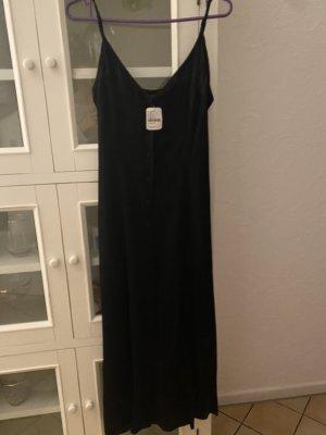 Schwarze Maxi Kleid neu abzugeben  20€ VB