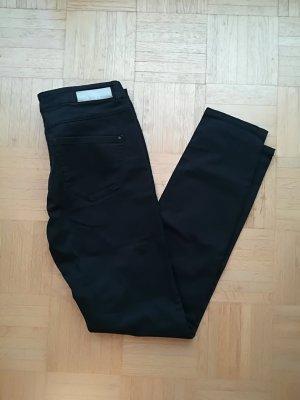 Schwarze Mexx Jeans