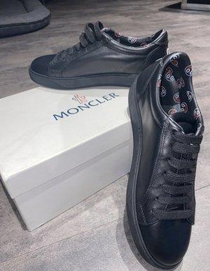 Schwarze Moncler Sneaker NEU!