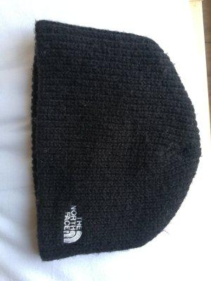 The North Face Sombrero de tela negro