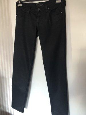 schwarze neuwertige Mavi Jeans
