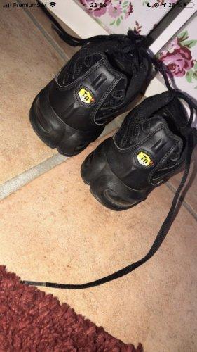 Schwarze Nike tn Schuhe