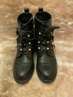 Graceland Korte laarzen zwart