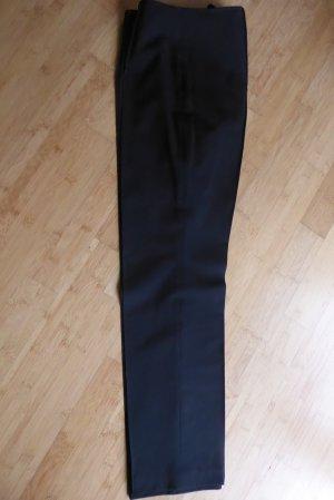 Schwarze ORWELL Hose