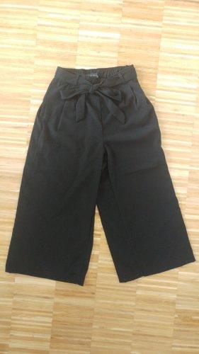 Amisu Pantalone palazzo nero