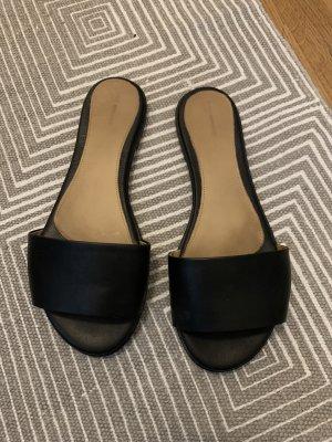 Royal republiq Comfortabele sandalen zwart