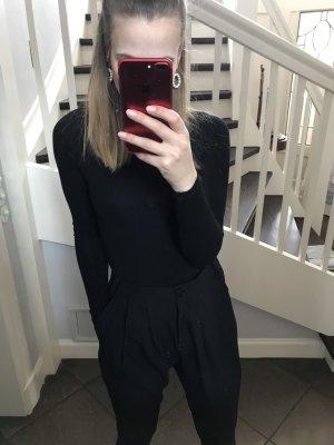 Patrizia Pepe Baggy Pants black