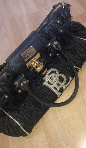 Schwarze Pauls Boutique Tasche