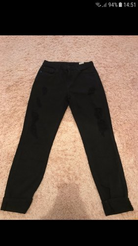 Pepe Jeans Boyfriend jeans zwart