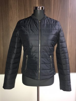 Schwarze Promod Jacke ungetragen