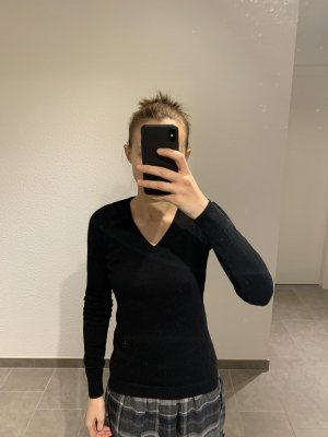 Esprit V-halstrui zwart