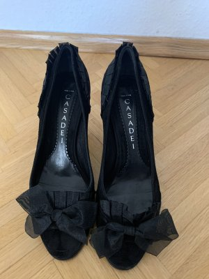 Casadei High Heels black
