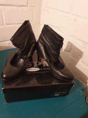 Belmondo High Heels black