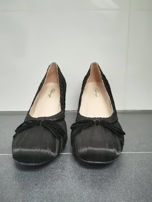 Buffalo girl Pumps black