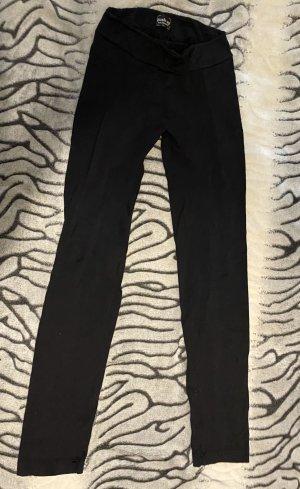 Schwarze PushUp Leggings