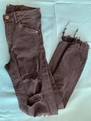 H&M Marlene Denim black