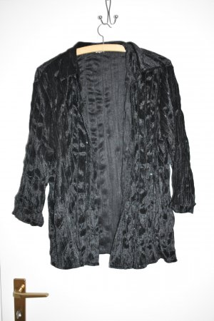 Crash Blouse black