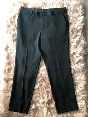 Canda 7/8-broek zwart