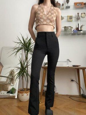 Zara Flares black