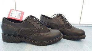 Young Spirit Zapatos Budapest negro