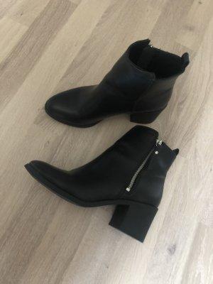 H&M Chukka boot noir