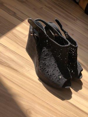 Graceland Socque noir