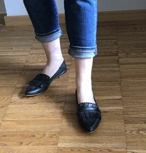 Burresi Slippers black