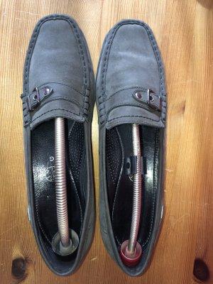 Gore Tex Slip-on noir