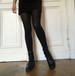Cothurne noir