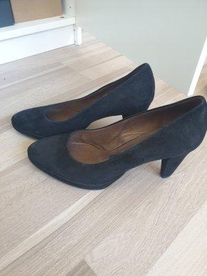 Schwarze Schuhe von Peter Kaiser